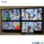 32 inch full HD 1080P LED backlit CCTV LCD monitor for security room