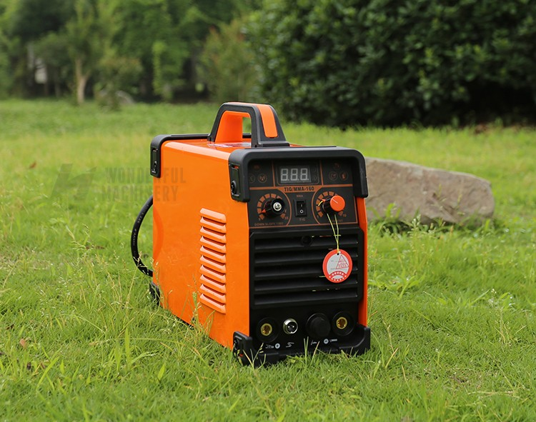 Factory best price portable mini argon gas aluminium tig for Argon ptable