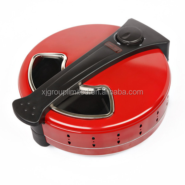 12 inch automatic pizza maker