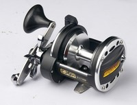 excellent performance trolling reel wholesale fishing tackle