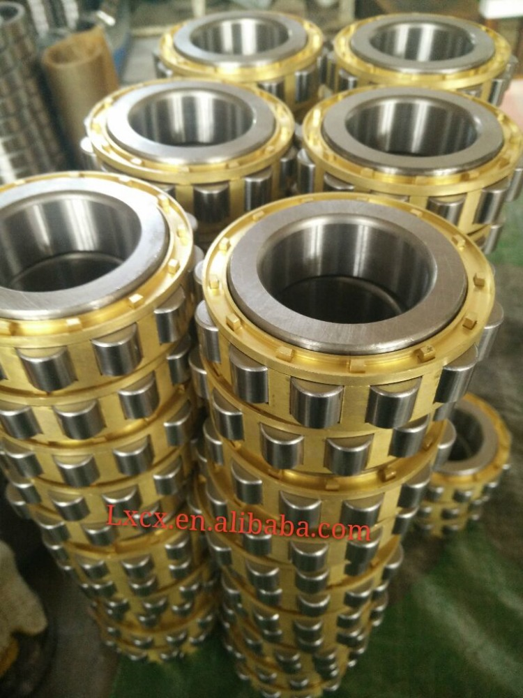 Cylindrical Roller Bearing NUP210EM (50*90*20)mm high quality low perice China manufacturers wholesale