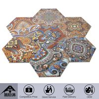 Top Seller Good Quality Luxury Oem Cheap Prices Sales Johnson Vitrified Floor Tiles
