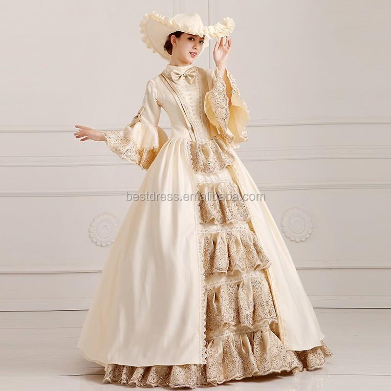 喪服 ドレス 中世