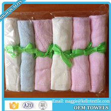 Custom logo best selling Products bamboo fiber Baby wash cloth Wipes