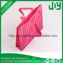 Hot toys pp non woven shopping bag hot selling products in china
