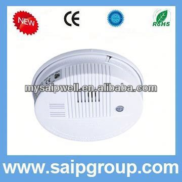 2013 Newest ul approved smoke detectors