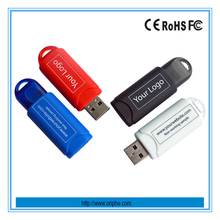 2015 promotion gift pen drive player for tv