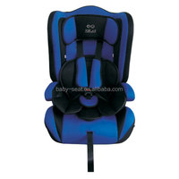 child/baby car seat ,baby seat with ECE R44/04 for group1+2+3(9-36kg)
