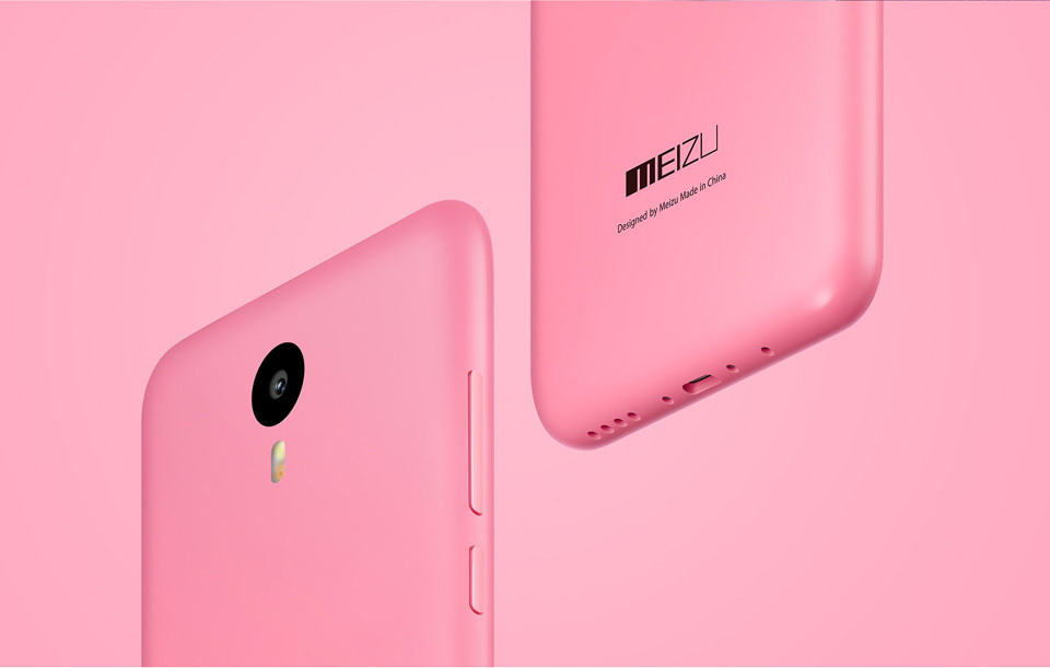 Stock Original Meizu M2 Note 2GB Ram 16GB 32GB Rom 4G LTE Android Mobile Phone