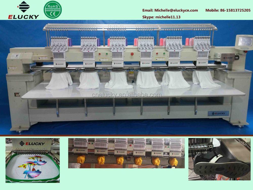 Computer Embroidery Machine Price In India   Makaroka.com