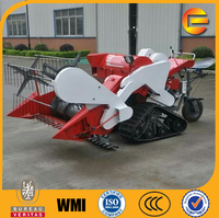 best price mini combine harvester for sale in global market