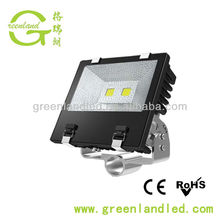 CE,RoHS High Power 100W cob led flood light for court\for tunnel\for square\for miner