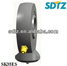 Rod End Boots/Hydraulic cylinder bearing/Hydraulic rod end SK35ES