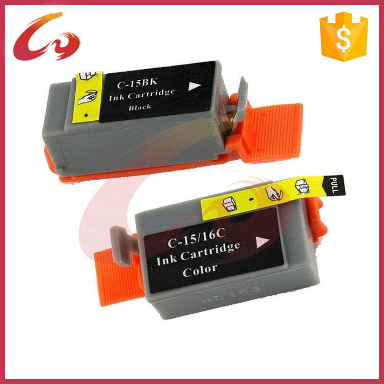 For Canon factory direct sell best price compatible ink cartridge