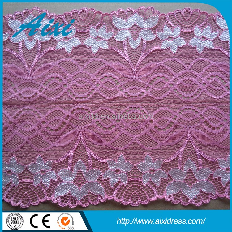 China wholesale websites fancy lace lace dress fabric