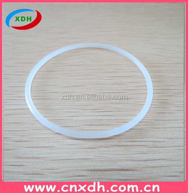 High quality silicone o ring food grade/o-ring