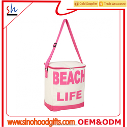 customize wholesale 2016 hottest wine cooler tote bag wine tote bag wholesale