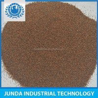 effectively reinforce coatings and substrate water filtration garnet sand manufacturers