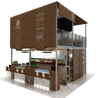 mobile prefabricated container house prefab shipping container cabin
