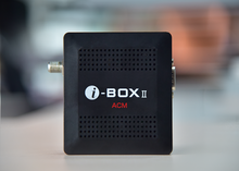 South America I-Box amazonas3 Satellite Receiver With ACM H.264 USB Wifi IKS SKS Dongle IPTV and Youtube