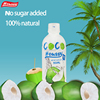 Houssy bottled fresh original coconut water