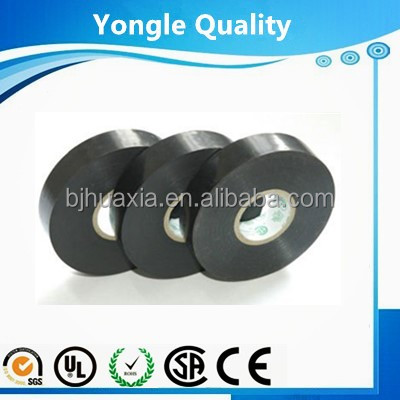 Top grade pvc automotive wire harness tape with good characteristics