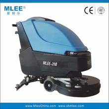 MLEE-20B Battery wet and dry floor scrubbter, handheld scrubber, walk behind scrubber dryer