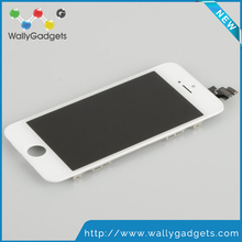 Tested 100% Working brilliant quality water proof lcd screen for iphone 5
