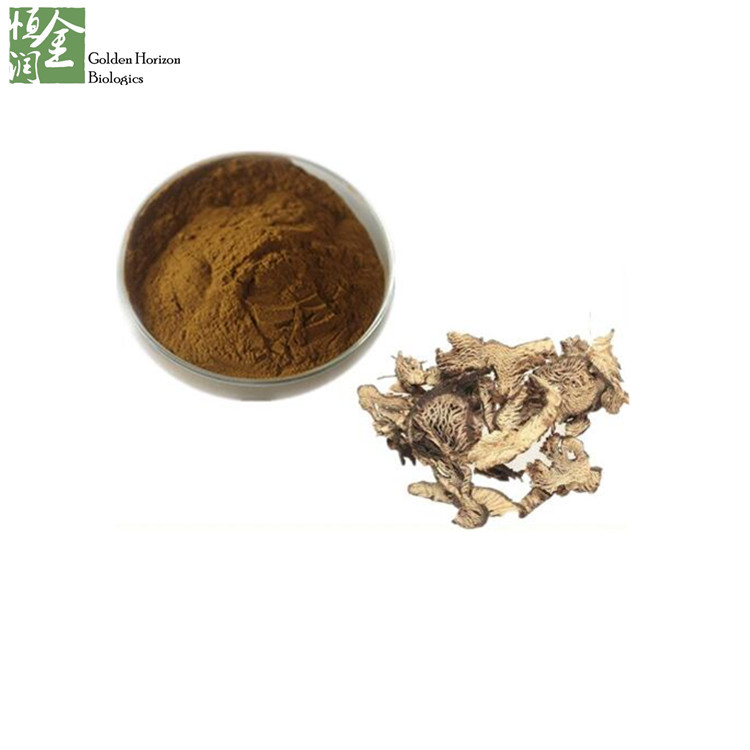Factory supply for Triterpene glycosides Black Cohosh Extract