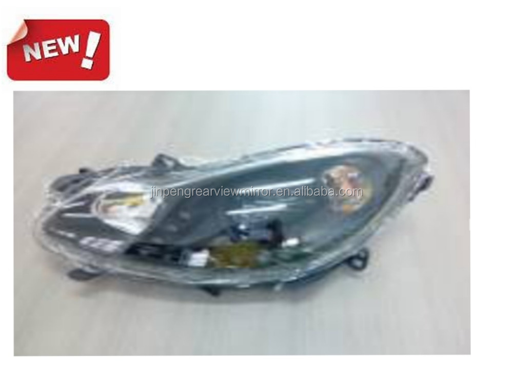 Body kit head lamp for SMART FORTWO A451820 0159/A451 820 02 59