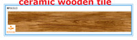 discount price 150x900mm wood grain ceramic floor tile