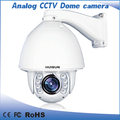 Surveillance 37x Optical Zoom Analog PTZ Camera 680TVL High Speed Dome Camera