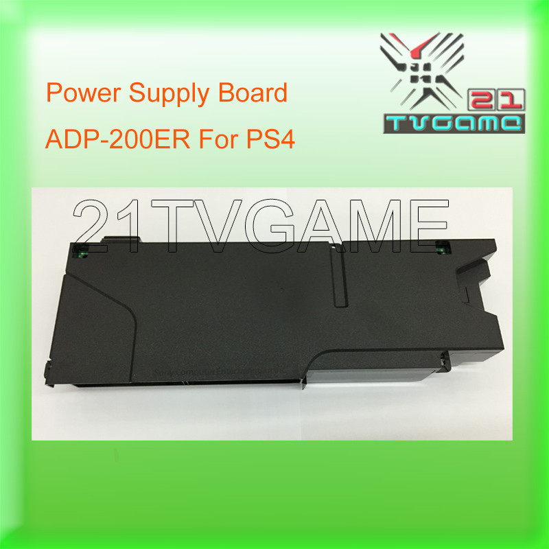 Original Source Board ADP-200ER(4pin) For PS4,Replacement Supply Board For PS4 Available