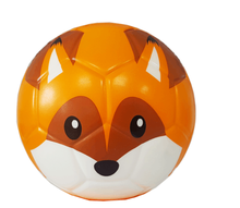 2018 Factory Stress PU FOAM Ball With Custom Logo