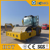 Hydraulic single drum vibratory roller XS182 XCMG Road Roller