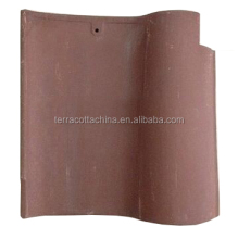 Terracotta Clay Roof Tiles roof tile