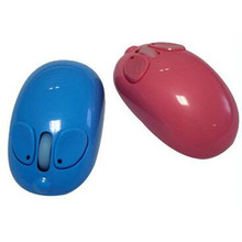 2.4GHz 7 Color Wireless Mouse/Mice + USB 2.0 Receiver for PC Laptop Travel
