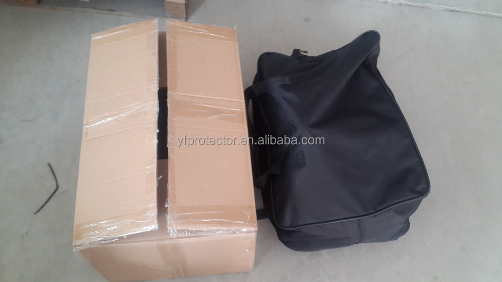 YF-105 Carrying Bag / Shoulders Bag/carrying bag for anti riot suit