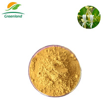 Greenland High Quality 100% Pure Natural Chinese Medicine Herbal Honeysuckle Flower Lonicera japonica Extract Powder