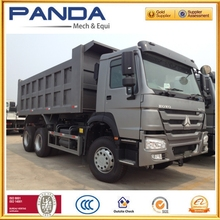Hot sale SINOTRUK HOWO 6X4 dump truck for sale