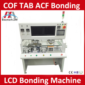 Factory Price TAB COF ACF LCD Bonding Machine For LCD TV Screen Repair Laptop Panel Repair