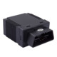 Imei unlock for automotive vehicle OBD GPS Tracker With Diagnostic Function,GSM sim card tracking 3G OBD II gps tracker