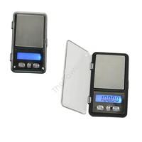 New selling 100 g X0.01 mini electronic balance gram digital jewelry pocket weigh scale