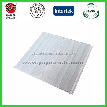 Pvc cielo raso paneles de pvc laminas en pvc para for Paneles pvc para paredes