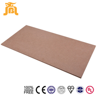 Heat Insulation Light Weight Fiber Cement Board Shera Board