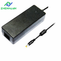 110V-240VAC AC Adapter 24Vdc 72W 96W switching power supply 24V 3a 4a UL Class 2 for Aquarium,3D Printing,LCD display,LED light