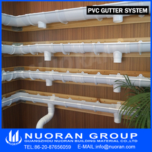 Hot Sell Rubber Seal Strip for PVC Rain Gutter