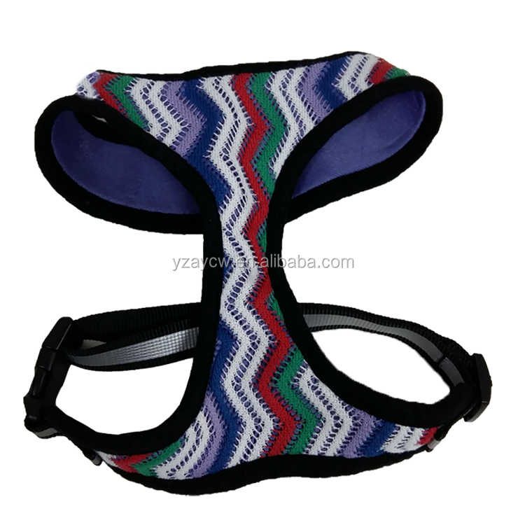 Pet Fashion Dog Harness Wholesale Pet New Products