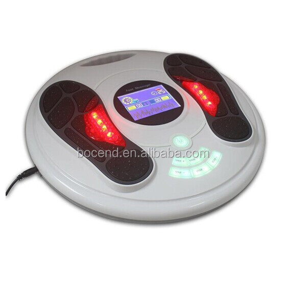 foot massager newest~ Far infrared stimulation massager
