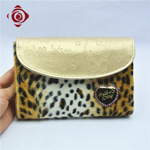 wholesale zipper cosmetic bags make up pouch soft makeup case